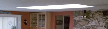 The only dedicated contractor in Eugene Oregon who Specializes in Skylights